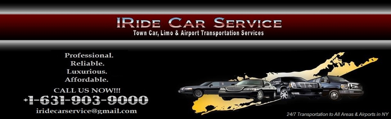 Car Service To Isp Airport